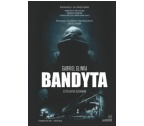 BANDYTA (Audiobook)(CD-MP3)