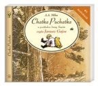 CHATKA PUCHATKA (Audiobook) (CD-MP3)
