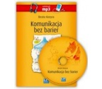 KOMUNIKACJA BEZ BARIER (Audiobook) (CD-MP3)