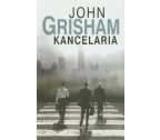 KANCELARIA (Grisham John) (Audiobook) (CD-MP3)