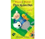 PAN KULECZKA cz. 2 (Audiobook) (CD-MP3)