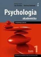 PSYCHOLOGIA AKADEMICKA Tom 1