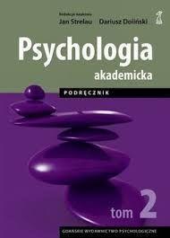 podręcznik akademicki psychologia pdf