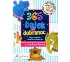 365 BAJEK NA DOBRANOC (Audiobook) (CD-MP3)