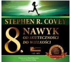 8 (ÓSMY) NAWYK (Audiobook)(CD-MP3)