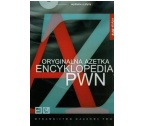 A-Zetka Encyklopedia PWN + CD