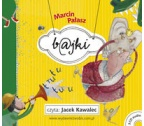 B@jki (Audiobook) (CD-MP3)