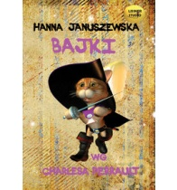 BAJKI wg Charlesa Perrault (Audiobook) (CD-MP3)