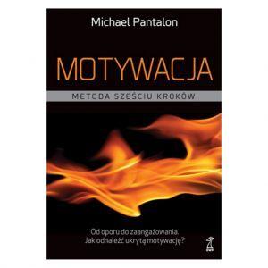 Motywacja Metoda Sześciu Kroków Gwppl Psychologiczna Księgarnia