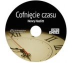 COFNIĘCIE CZASU (Audiobook)(CD-MP3)