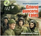 CZTEREJ PANCERNI i PIES (BOX 3CD mp3) (Audiobook)