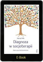 DIAGNOZA W SOCJOTERAPII E-book