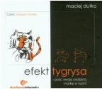 EFEKT TYGRYSA (Audiobook)(CD-Audio)