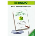 EKONOMIA DOBRA I ZŁA (Audiobook) (CD-MP3)