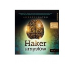HAKER UMYSŁÓW (Audiobook) (CD-MP3)