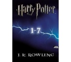 HARRY POTTER 1-7 (Audiobook) (CD-MP3)