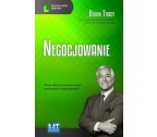 NEGOCJOWANIE (Audiobook)(CD-MP3)