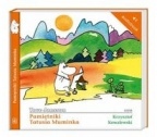 PAMIĘTNIKI TATUSIA MUMINKA (Audiobook) (CD-MP3)