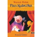 PAN KULECZKA cz. 3 (Audiobook) (CD-MP3)