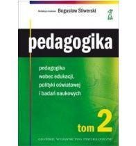 pedagogika podręcznik akademicki tom 2 pdf chomikuj