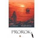 PROROK (Audiobook)(CD-Audio)