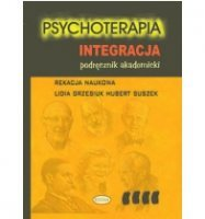 PSYCHOTERAPIA Tom IV Integracja