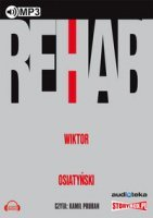 REHAB / AUDIOBOOK